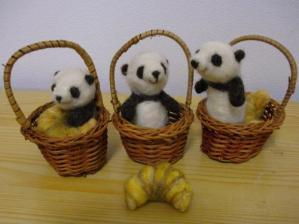 20110921_クロワッサンとパンダ