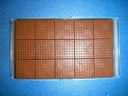 明治ミルクチョコレートキャラメル3