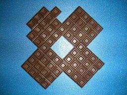 明治ミルクチョコレートパズル3