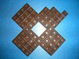明治ミルクチョコレートパズル4