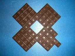 明治ミルクチョコレートパズル5