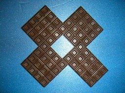 明治ミルクチョコレートパズル6
