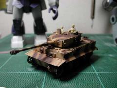 タイガーⅠ5B