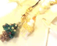 ビーズ 宝石