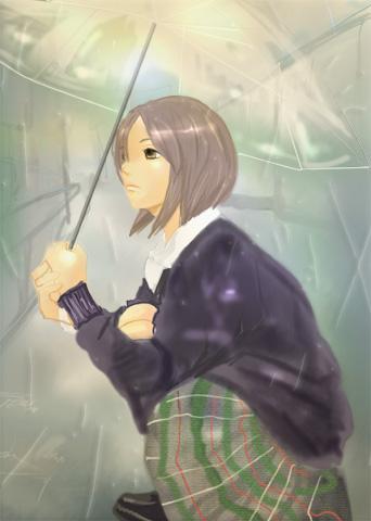 雨に歌えば
