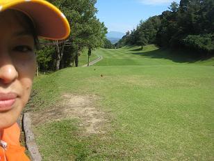 ゴルフいった1