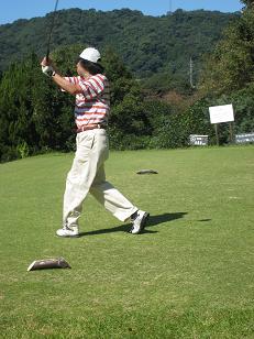 ゴルフいった2