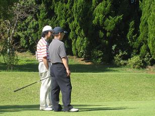 ゴルフいった3