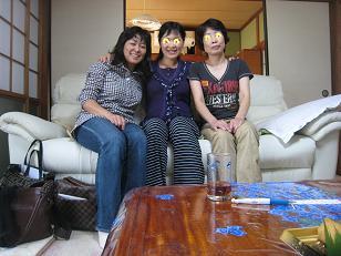 中国語仲間と