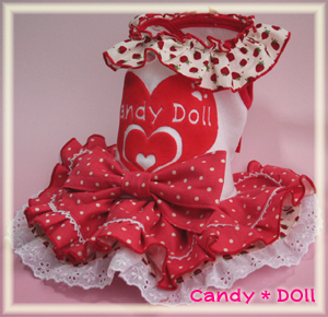 Candy * Doll