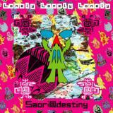 Saori@destiny - lonely lonely lonley