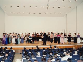 2007秋桜コンサート