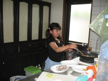 IMG_0012実織料理