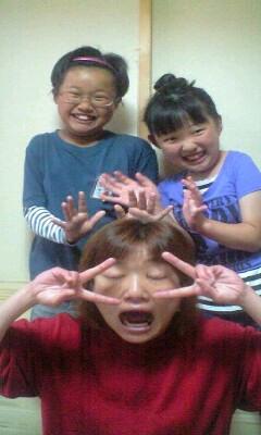 090605実織・優ちゃん・優ちゃんママ-0001
