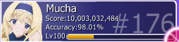 osu! 10,000,000,000