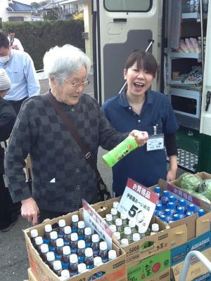 商品選びヨキ&石山