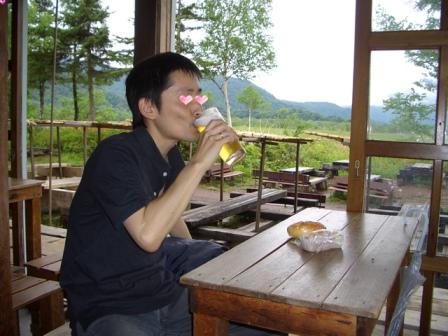 尾瀬ビール