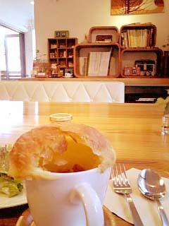 Fika Cafe SOUP