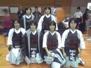 マチャ女子新人戦準優勝081103_1258~01