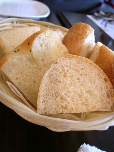 カナメ パン