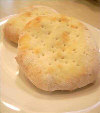 クチーナ パン