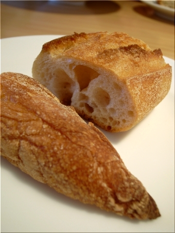 コチェリーノ パン