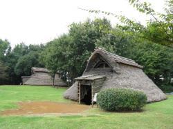 大塚 竪穴住居