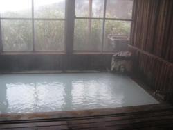 相模屋 内風呂