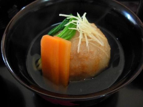 喜寿お茶事2