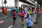 大阪マラソン応援スティッチ