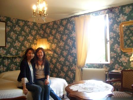 Fadette部屋2