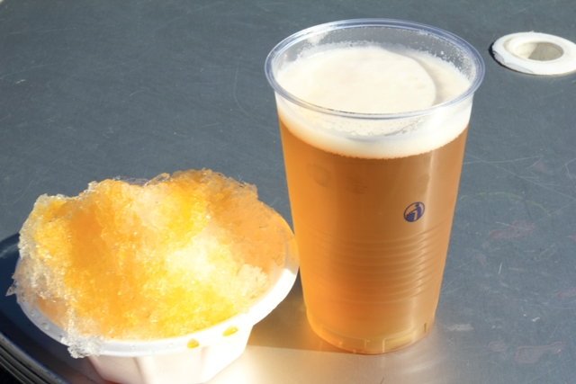 Beer&Shave Ice