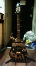 オナニーギター