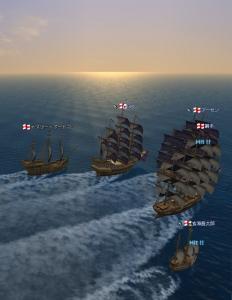 2009-06-20 艦隊