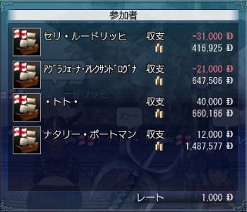 2009-07-24 ポーカー