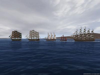 2009-07-26 艦隊