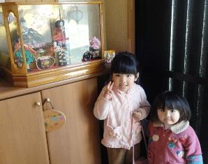 ひなまつり2011 (2)