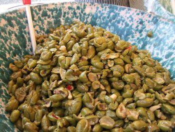 カラブリアの物産展 022