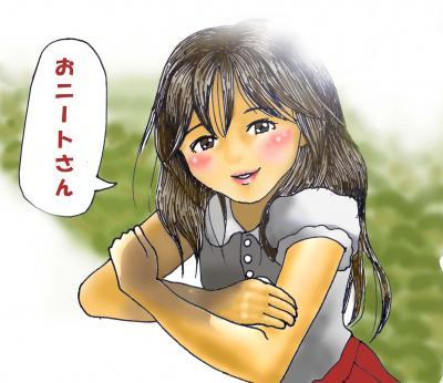 女の子1 のコピー