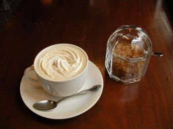 ラドリオコーヒー
