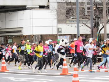 マラソン0103