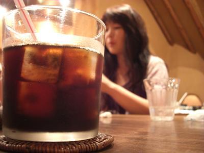 Café lineでランチ・・・ぷりんさん