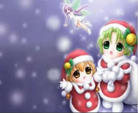 ★クリスマス