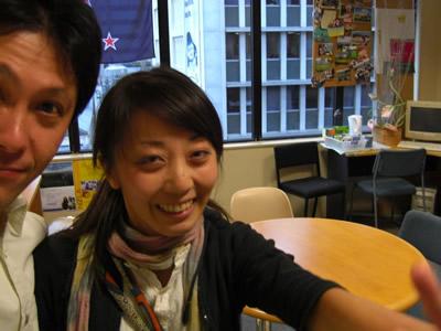 Ms.Tomoko YAMAGUCHI