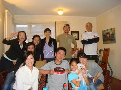 Surprise party25Apr09D
