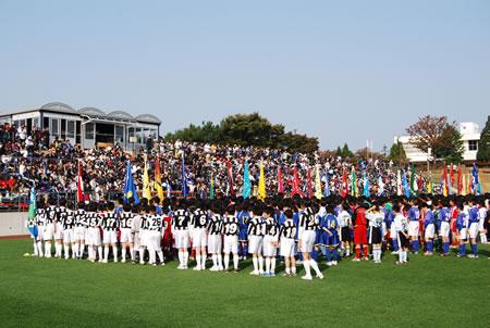 2008魁星旗開会式14