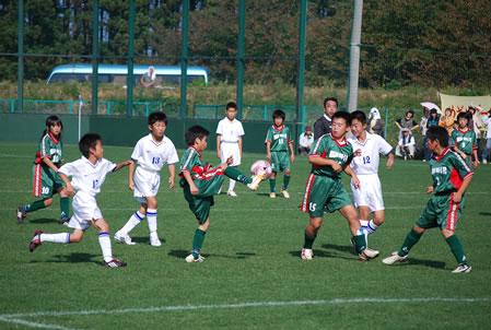 2008魁星旗予選リーグ13