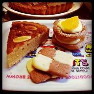 シュー皮のお菓子2