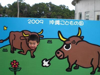 2009.01.09 沖縄旅行 046