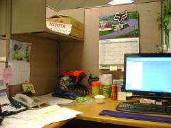 DSC04428 10-31-08 Desk